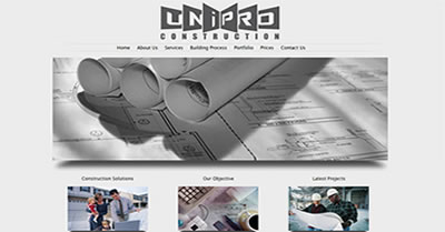 Unipro Construction