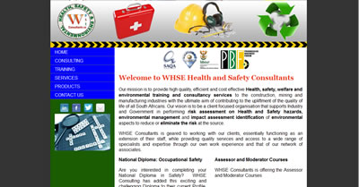 WHSE Health and Safety Consultants