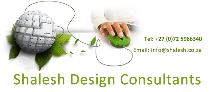 Shalesh Design Consultants - Website Design Company